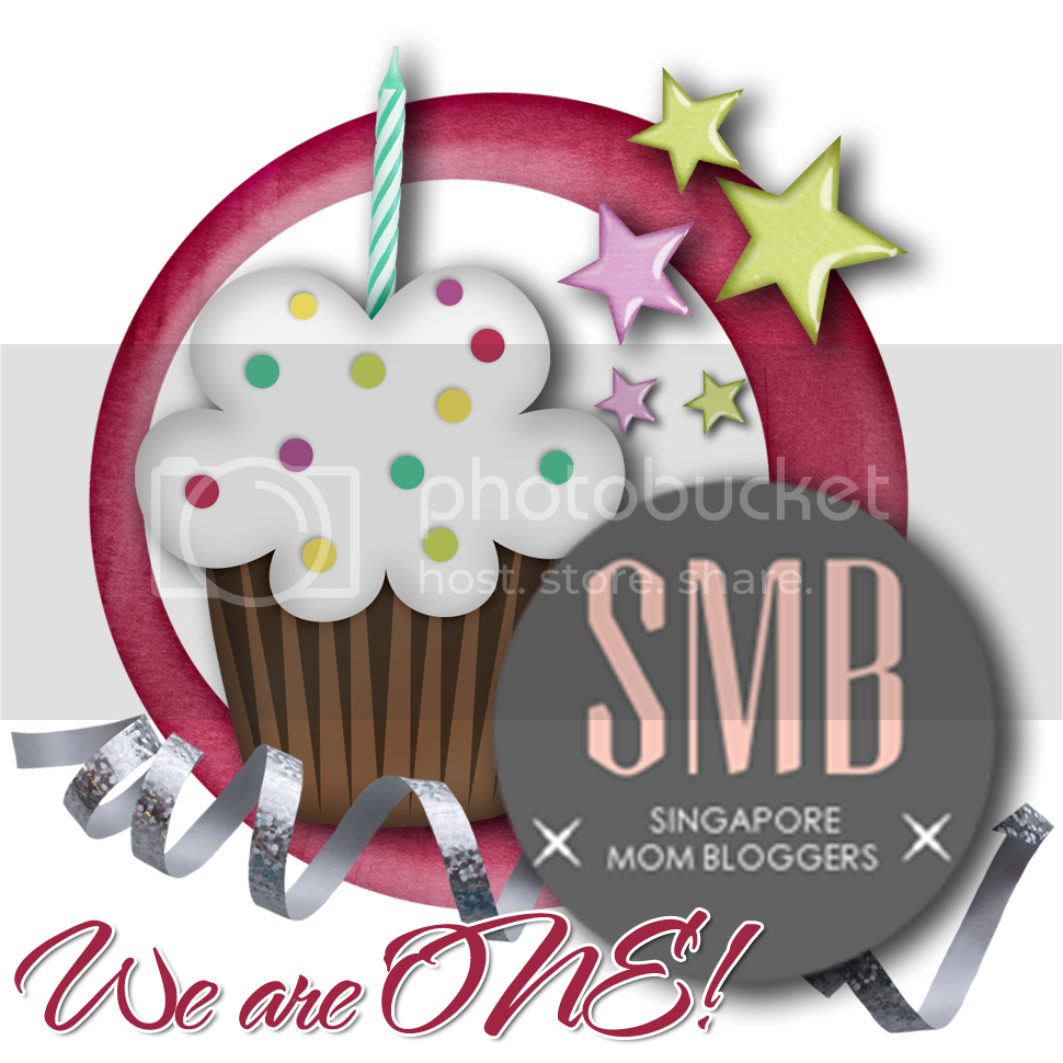 Singapore Mom Bloggers